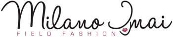 Milano Imai Field Fashion Logo