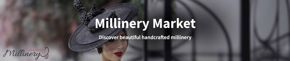buy rent hat fascinator millinery headpiece